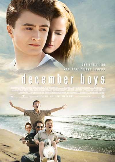 Декабрьские мальчики