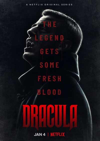 Сериал Дракула (2020) смотреть онлайн в hd бесплатно