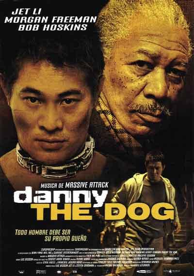 Дэнни Цепной пес смотреть онлайн в hd бесплатно