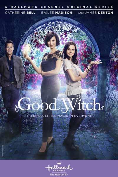 Добрая ведьма